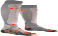Носки X-Socks Skiing Lady Comfort Supersoft
