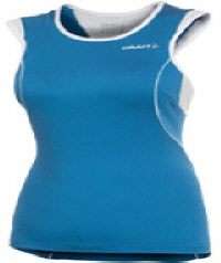 Craft Active Singlet (жен)